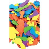 【華森葳兒童教玩具】美育教具系列泡棉片手掌、腳丫L1 AP 372 HFF