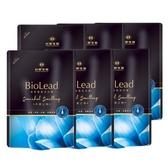 《台塑生醫》BioLead經典香氛洗衣精補充包 天使之吻1.8kg(6包入)