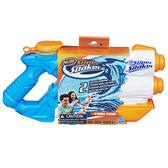 NERF兒童射擊水槍 孩之寶Hasbro Super Soaker 雙浪水槍 E0024