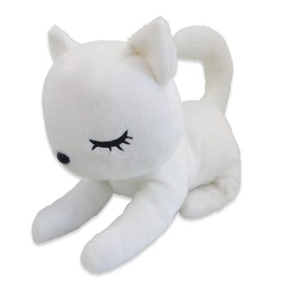 I love pooh ,維尼貓絨毛玩偶(20cm)_Pink
