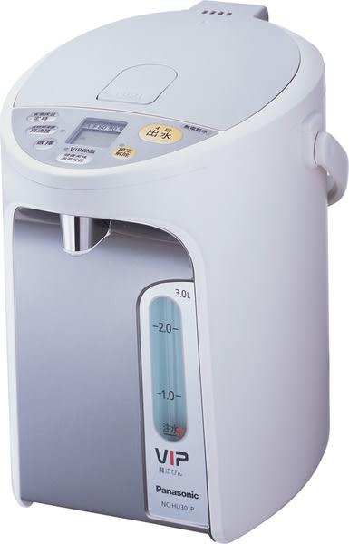 國際 Panasonic 3公升 保溫熱水瓶 NC-HU301P