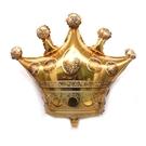[拉拉百貨]金色皇冠 鋁膜氣球 72*76公分 生日快樂 場景裝飾 用品 房間 派對 佈置