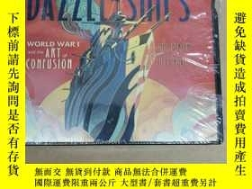 二手書博民逛書店Dazzle罕見Ships: World War I and the Art of Confusion 第一次世界