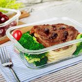 飯盒微波爐便當盒收納水果保鮮盒學生帶蓋韓國密封碗艾維朵
