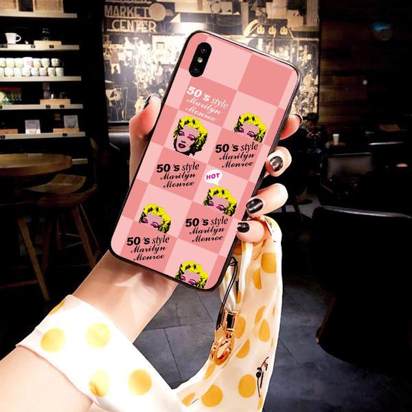 [客製化] 蘋果 apple  iPhone X XS XR Max 手機殼 保護套 外殼 526