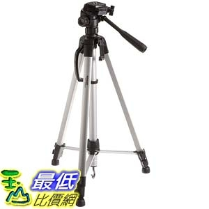 [美國直購] AmazonBasics WT3540 60-Inch Lightweight Tripod with Bag 攝影 腳架