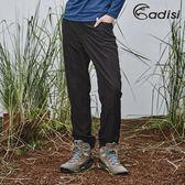 ADISI 男雙層抗風撥水保暖褲AP1821139 (S-2XL) / 城市綠洲 (防潑水、雙層保暖、刷毛)