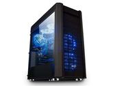 【台中平價鋪】全新 微星 HIGHER【如來神掌】Intel i5-7500 GTX 1060 6G 獨顯高效能電腦