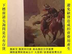 二手書博民逛書店the罕見great american westY261465