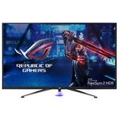 (客訂商品,請來電詢問) ASUS 華碩 ROG Strix XG438Q DCI-P3 90% 4K 120Hz FreeSync 2 HDR 600 43型 大型電競螢幕