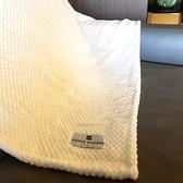 Pierre Balmain Paris 法國 皮爾帕門 法蘭絨毛毯 單人毯