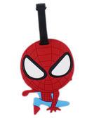 【卡漫城】 蜘蛛人 行李吊牌 名牌套 蜘蛛俠 Spiderman 行李箱 書包 識別 姓名吊牌 掛牌 送禮