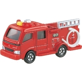 TOMICA 多美小汽車 NO﹒41 MORITA FIRE ENGINE TYPE CD-I