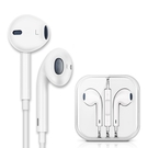 蘋果 iphone5/5S/6/6plus 藍網線控帶麥耳機 藍鋼網 重低音耳機 立體聲 環繞聲