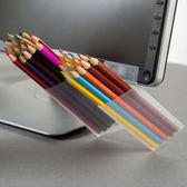 桌面收納 螢幕收納 韓國文具 DIY 筆筒【SV7446】快樂生活網