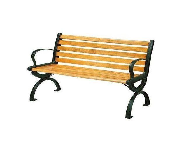 【新北大】✪ Q256-1 公園椅/戶外椅(315)-18購