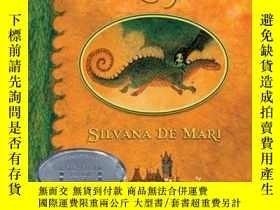 二手書博民逛書店The罕見Last DragonY256260 Silvana De Mari Miramax 出版2006
