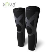 SNUG運動壓縮全腿套-1雙(M號)