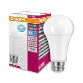 歐司朗13.8W 超廣角LED燈泡 晝白色