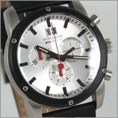 【萬年鐘錶】MONDAINE 瑞士國鐵 多功能鋼錶 XM-6908111C