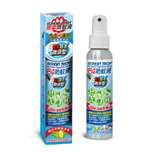 【ECHAIN TECH】熊掌防蚊液(6hr)PMD配方 100ml/罐