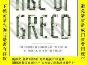 二手書博民逛書店Age罕見Of GreedY364682 Jeff Madrick Fodor s Travel Public