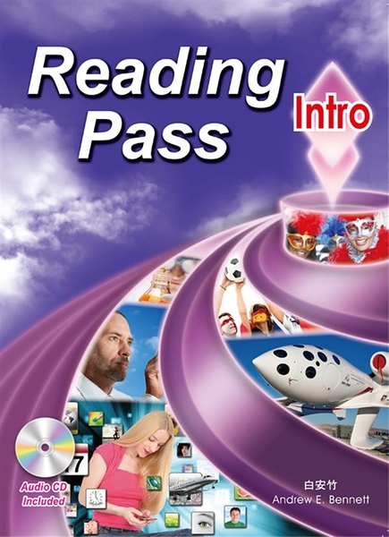 Reading Pass Intro (with Audio CD)
