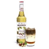 Monin糖漿-榛果700ml (專業調酒比賽 及 世界咖啡師大賽 指定專用產品)