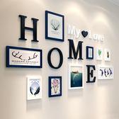 客廳墻壁裝飾飯廳壁飾墻畫臥室餐廳墻面裝修飾品北歐現代墻上掛件 艾尚旗艦店