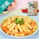 中華一番韓國條型年糕500g【愛買冷藏】