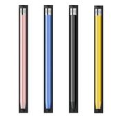 ipad電容筆觸屏筆手機觸控筆apple pencil平板通用細頭華為