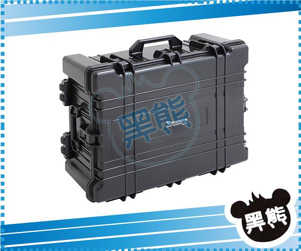 黑熊館 WONDERFUL 萬得福 PC-7630 氣密箱 大型箱 附拉桿