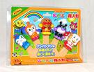 麵包超人 5人形指偶玩具 日本帶回正版商品 3歲以上