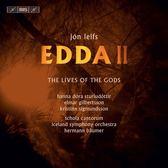 【停看聽音響唱片】【SACD】赫曼.博伊瑪/雷夫斯:神劇(埃達)第2部(眾神的生命)