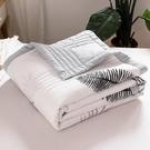 水洗棉空調被被芯夏涼被薄款被子春秋雙人夏被夏季宿舍單人可機洗 NMS蘿莉新品