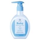 《台塑生醫》Dr's Formula嬰幼童潤膚乳液250g