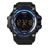 雙12潛水錶 EX16 智慧手錶待機兩年安卓ios全兼容戶外運動深度防水游泳潛水 卡菲婭
