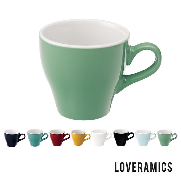 Loveramics Coffee Pro-Tulip拿鐵咖啡杯280ml(共8色) WUZ屋子