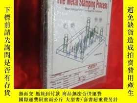 二手書博民逛書店The罕見Metal Stamping Process ( 16開,硬精裝 ) 【詳見圖】Y5460 Jim