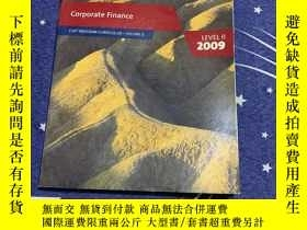 二手書博民逛書店CFA罕見Program Curriculum Financial Reporting and Analysis