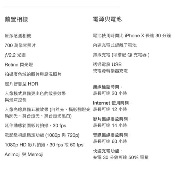 【刀鋒】免運 當天出貨 Apple iPhone Xs 256G 空機 5.8吋簡配 9.9成新 蘋果 完美 翻新機