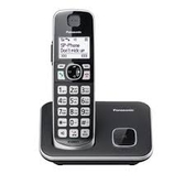 Panasonic  數位無線電話KX-TGE610TW
