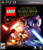 PS3 樂高星際大戰:原力覺醒(英文版)