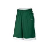 Nike Team League Short [639403-342] 男 籃球 運動 短褲 透氣 排汗 單面 綠白