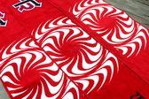 日本橄欖球 Red Hurricanes 純棉運動毛巾 客戶訂製庫存出清 / 20x110cm 70g【快樂主婦】
