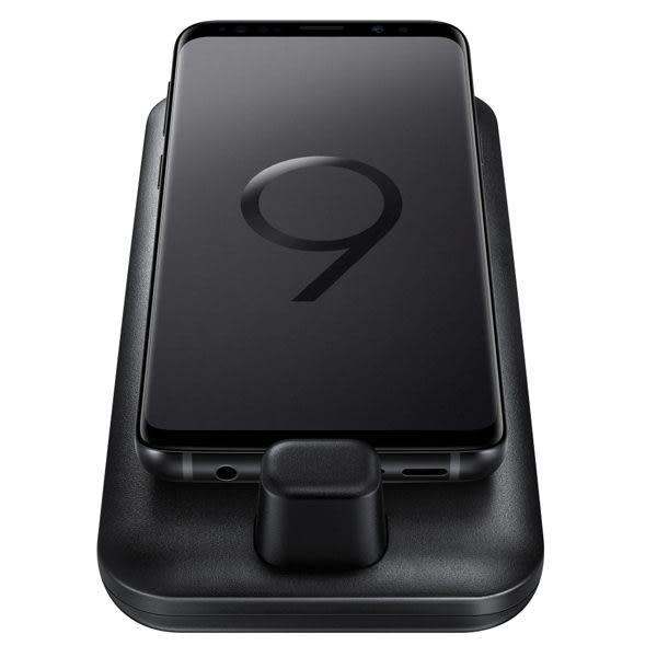 [拆封新品] Samsung DeX Pad 原廠行動工作站 EE-M5100(S9 / S9+)
