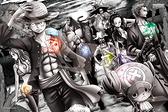上陸 /1000P/Ensky/海賊王 One Piece/日本進口拼圖