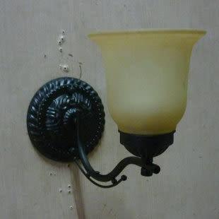 設計師美術精品館床頭壁燈 現代簡約 鏡前燈 走廊 過道燈 客廳臥室餐廳燈虧本特價