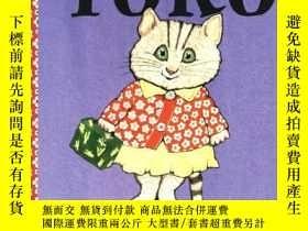二手書博民逛書店罕見YokoY256260 Rosemary Wells Hyperion Book Ch 出版2009