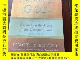 二手書博民逛書店The罕見prodigal godY429456 Timothy keller Riverhead books